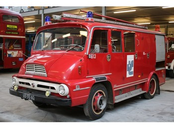 Fire truck Thames Trader T55
