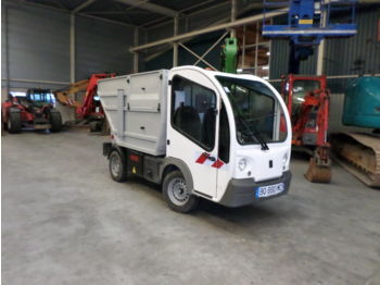 GOUPIL G3 - utility/ special vehicle