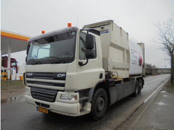 Garbage truck DAF CF75.250