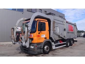 Mercedes-Benz Actros 2532 (6X2 / OHNE AUFBAU MÖGLICH) - garbage truck