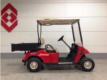 Golf cart EZGO TXT Golfcar: picture 1