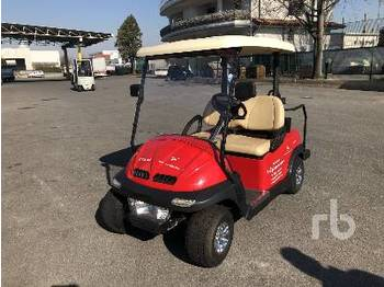 Golf cart HISUN HS2DGF Electric