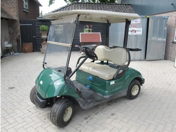 Golfcar golfkar ezgo rxv golf cart from belgium for sale for Yamaha golf cart id