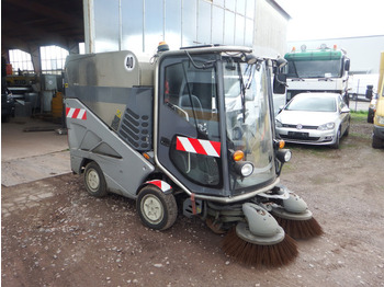 Applied Sweepers 636 HS - sweeper