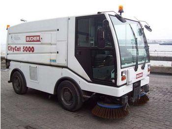 BUCHER CC 5000  - sweeper