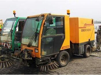 BUCHER CityCat  - sweeper