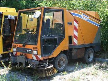 BUCHER City Cat  - sweeper
