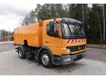 Brock SL200 MB 1324  - sweeper