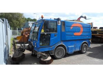 Sweeper Bucher CC5000-80: picture 1