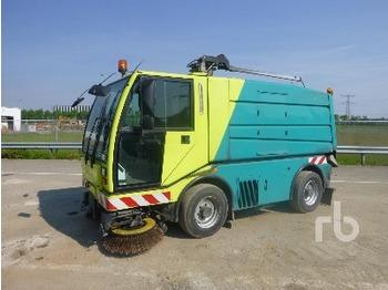 Bucher CITYCAT 5000 Vacuum - sweeper
