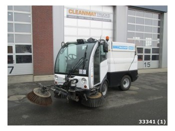 Bucher CityCat 2020 - sweeper