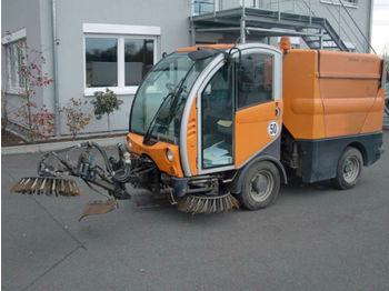 Bucher CityCat 2020 XL  Kehr Saug Klima  - sweeper