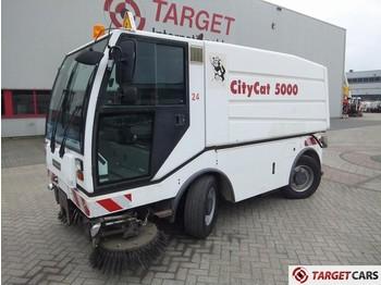 Bucher Citycat CC5000 Road Sweeper - sweeper