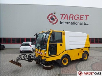 Bucher Citycat CC5000 Sweeper - sweeper