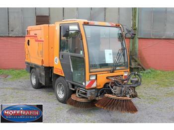 Bucher Guyer City Cat 2000 - sweeper