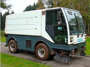 Bucher Guyer City Cat 5050 - sweeper