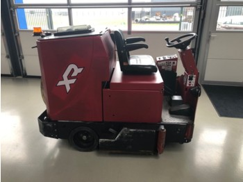 Sweeper Factory Cat XR Schrobmachine