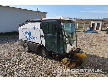 Sweeper Johnston 142 A 101 T: picture 1