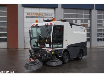 Schmidt CleanGo Compact 400 with 3-rd brush - sweeper