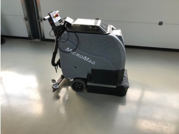 Sweeper Tomcat Micromag 17-D Schrobmachine