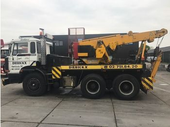 DAF 2300 6X4  - tow truck