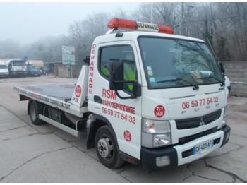 FUSO Canter 3C15 - tow truck