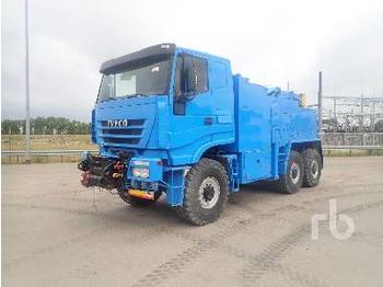 IVECO EUROTECH MP 190 6x6 - tow truck