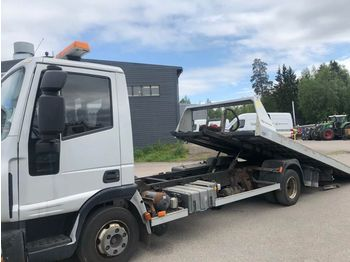 Tow truck IVECO Eurocargo