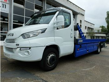 Iveco 70-210 hp*OMARS*WINCH*BASKET*FULL OPTION  - tow truck