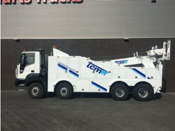 Iveco ASTRA 8848 HD 9 8X8 RECOVERY TRUCK NEW  - tow truck