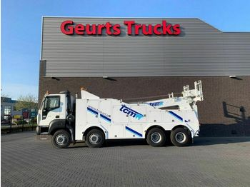 Iveco ASTRA 8848 HD 9 8X8 RECOVERY TRUCK NEW !!!!  - tow truck