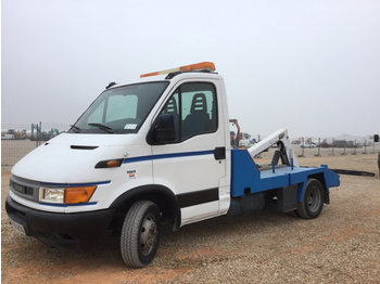Iveco Daily 50C11 - tow truck