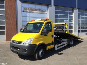 Iveco Daily 65C17 Abschlepp - tow truck