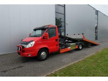 Iveco IVECO 70C170 BERGER EURO 5  - tow truck