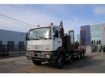 Tow truck Renault G340