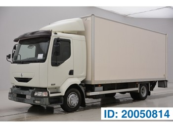 Tow truck Renault Midlum 220 DCi - Fully equipped service truck
