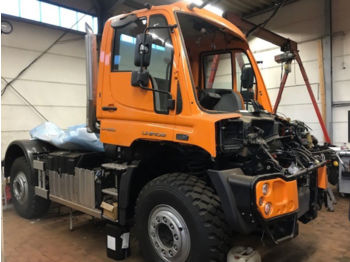 Unimog U 423  - utility/ special vehicle