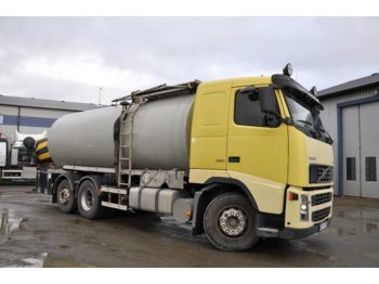 Leasing VOLVO FH12 460 6x2 Export only - vacuum truck