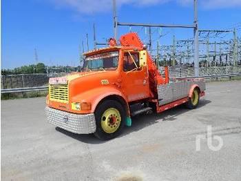 INTERNATIONAL 4600 4x2 - bärgningsbil