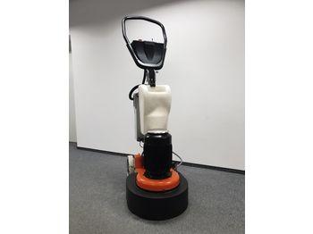 Gomaco BK530 ADV szliferka - sop/ renhållningsbil