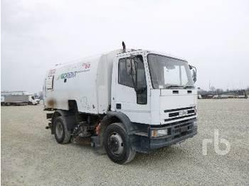 IVECO EUROCARGO150E18 4x2 - sop/ renhållningsbil