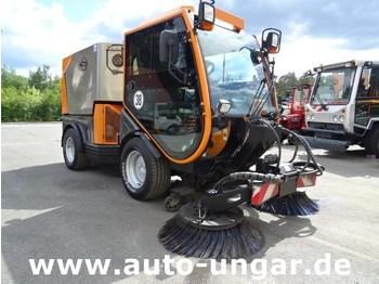 Nilfisk Kehrmaschine CityRanger 3500 JungoJet 4x4 5269 - sop/ renhållningsbil