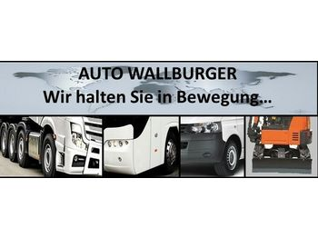 Iveco EURO CARGO 95 E 16  Hochdruckreiniger / SPÜLER  - sugbil