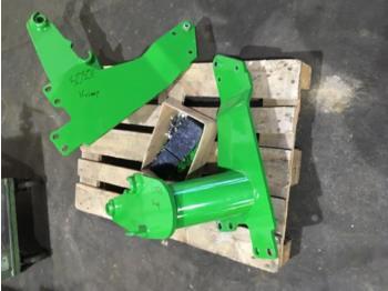 Frontlaster for traktor John Deere Anbaukonsolen