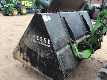 Skuffe Hesse VLS 2300 XL