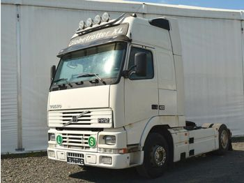 VOLVO FH 12 420 standart, manual - شاحنة جرار