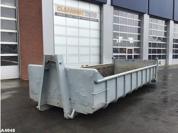 Vaihtokori/ kontti Container 11m3