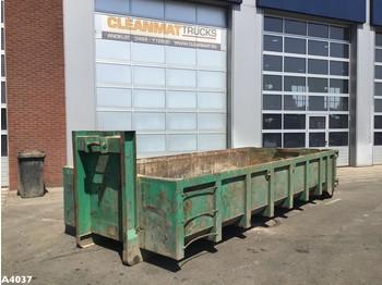 Vaihtokori/ kontti Container 9m3