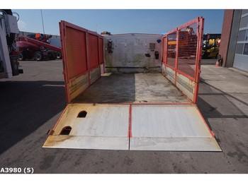 Vaihtokori/ kontti Open container 22m3