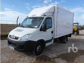 IVECO DAILY 35C11 4x2 Delivery - box van